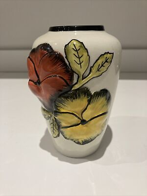 Lorna Bailey Vase One Of The Earlier Ones Old Court Ware  • 35£