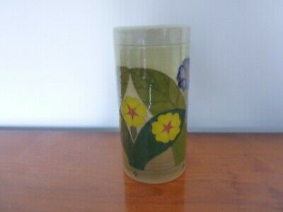 Sally Tuffin Small Flowers Vase • 40£