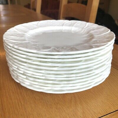 """Wedgwood Coalport Countryware 8"""" 20cm Plate (12 Available) • 9.99£"""