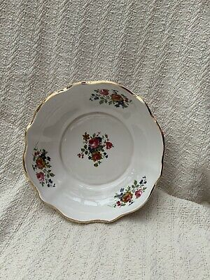 Fenton Bone China Dish • 4£