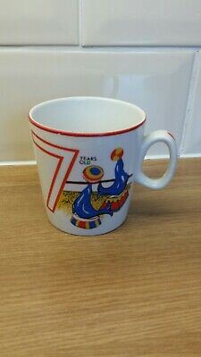 Tunstall Pottery Childs Mug • 6.99£