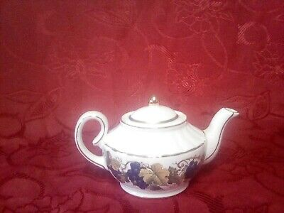 Mini Teapot - The Regency Collection By Wade • 3£