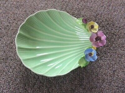 Vintage Sylvac Trinket Dish 2021 In The Shape Of A Shell • 3.70£