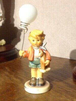 Hummel Goebel - Carnival Fun - 239 And - Figurine Collectibles Vintage • 50£