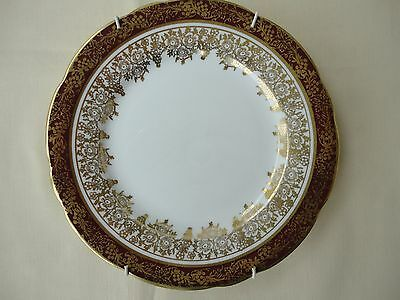 Royal Stafford, Bone China  Plate With Hanger Attached - Made In England • 8.50£