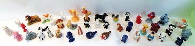 Wade Whimsies Sale - Various Designs - Dogs, Birds, Rabbits And More - Buy &save • 6£
