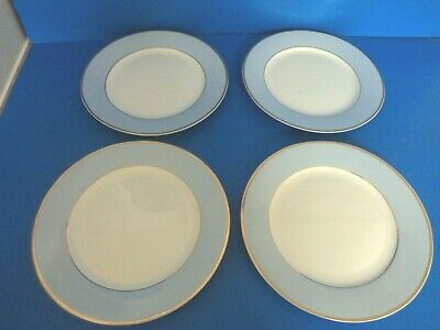 Royal Doulton Daily Mail Dinner Plates X 4 • 12£