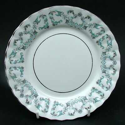 Royal Stafford 1980's Harmony Pattern Side Or Bread Size Plates 16.5cm - In VGC • 4.50£