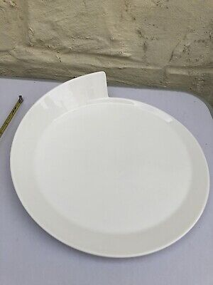 New Wave Deep Plate Villeroy & Boch • 14.99£