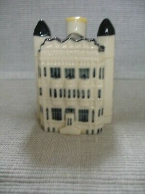Klm Bols Blue Delft Dutch House No.97.in Good Used Condition. • 24£