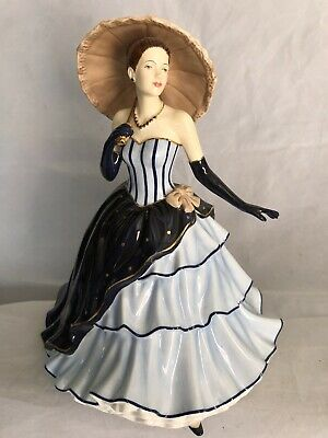 """Royal Doulton Figurine Pretty Ladies Collection """"AMY"""" HN5515 • 68£"""