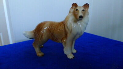 Melba Ware ? - Collie Dog - 6.5  Long No Chips • 1.50£