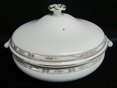 Wedgwood Colchester Lidded Vegetable Tureen - 1st Quality - Excellent Cond • 25£