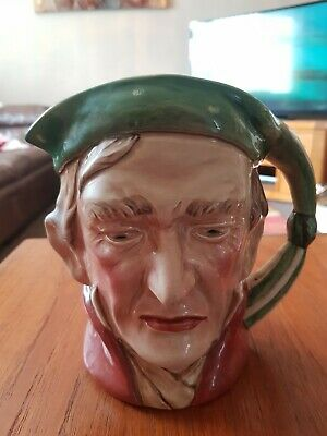 Beswick Large Toby Jug Scrooge Great Condition  • 10£