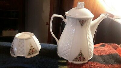 Royal Tara Celtic Spirit Tea Pot & Candle Light Holder Lot - No Damage • 19.99£