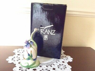 Franz Hummingbird Bell FZ00709 Height 6 Inches Approximately • 34.99£