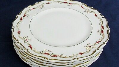 Royal Doulton STRASBOURG H4958 Salad Up To 6 In Stock  • 4.95£