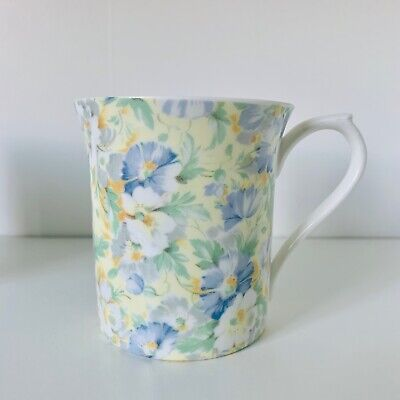 Queens Bone China English Chintz Cup • 12£