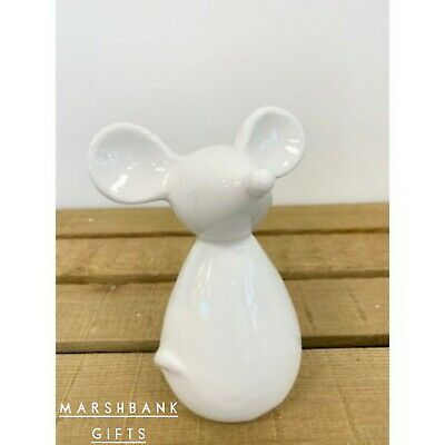 Small Ceramic Mouse • 6.99£
