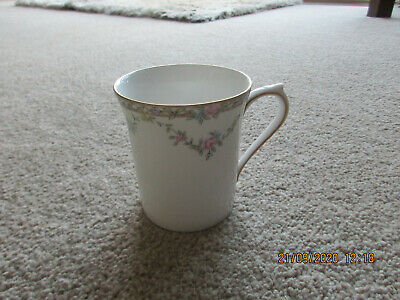 Queens China Garland Rose Mug • 5£