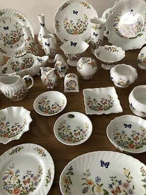 Aynsley Cottage Garden Collection • 115£