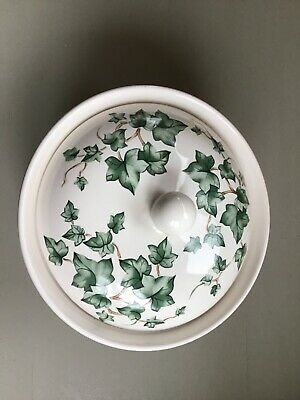 BHS Country Vine 2L Casserole - Oven To Tableware - Never Used - All Shop Labels • 30£