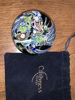 Caithness Paperweight Initial • 21£