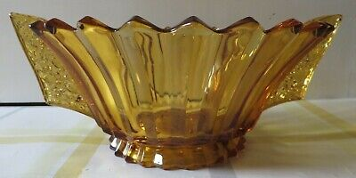 Brockwitz Prism Fruit Bowl, 817001/25 - 1941 • 35£