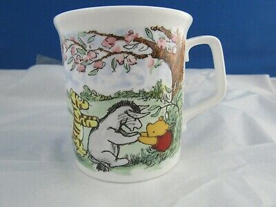 Getting Thin  How Long Does Getting Thin Take? Asked Pooh   Royal Doulton Disney • 42£