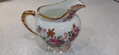 Fenton English Bone China Jug • 3.99£