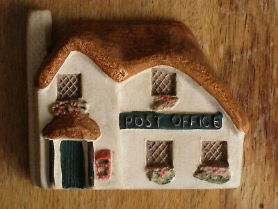 Philip Laureston Babbacombe Pottery Miniature House Post Office Collectable 711 • 2.50£