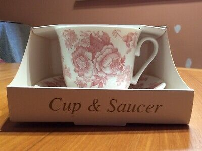 Roy Kirkham   Cup And Saucer • 12£