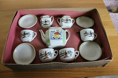 Childs Tea Set • 16£
