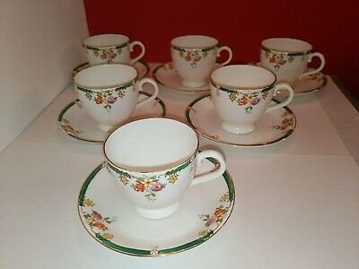 Used Fenton 'Tarvin'  Bone China Tea Set • 30£
