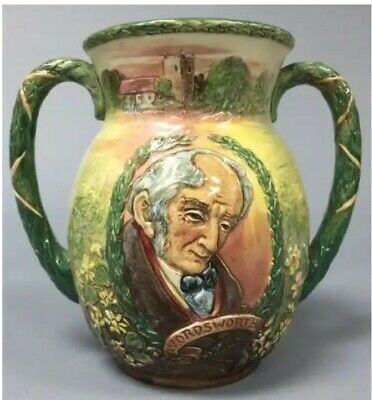 Royal Doulton Rare William Wordsworth Loving Cup - 1933. • 850£