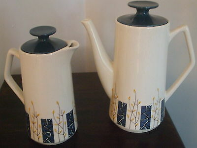 Beswick Coffee And Hot Water Jug. Perfect • 13.55£