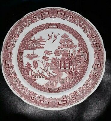 Spode Archive Collecton Series Georgian Willow • 12£