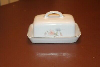 Denby Encore -  Lidded Butter Dish - Excellent Condition • 10£