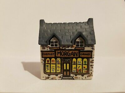 Wade Whimsey On Why Village Morgans The Chemist No 2 Great Condition (Whimsies) • 4.50£
