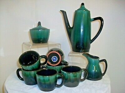 Blue Mountain 6 Coffee Setting • 95£