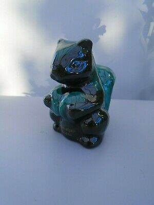 Vintage Blue Mountain Pottery Large Squirrel • 14£
