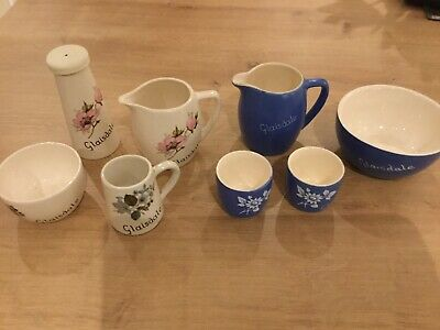 New Devon Pottery, Newton Abbot • 2.99£