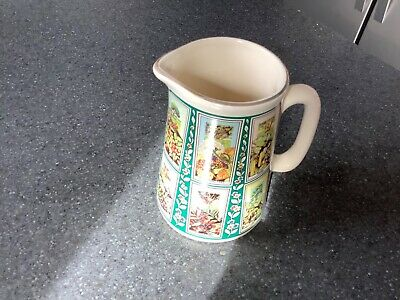 Ringtons Picture  Card Jug • 4£