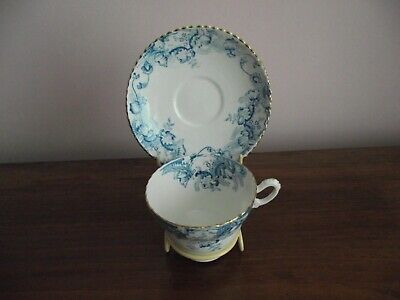 Samuel Radford Cup And Saucer • 3.99£