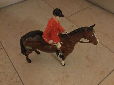 Beswick Huntsman 1501, Excellent Condition Throughout • 85£