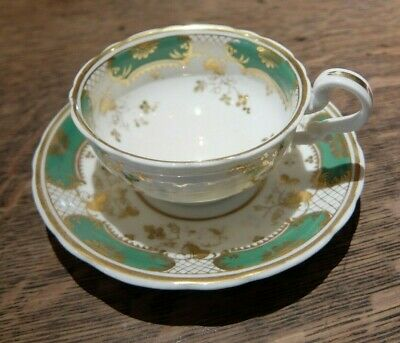 Ridgway C1830 Antique  Cup And Saucer    Pattern  2381  • 19£