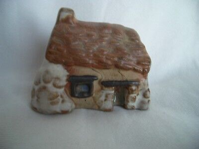 Tremar Pottery Cornwall Thatched Cottage • 7.99£