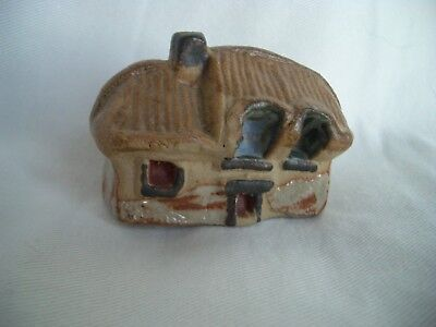 Tremar Pottery Cornwall Traditional House • 7.99£