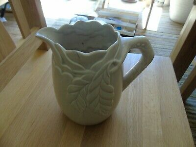 Newport Pottery - *Clarice Cliff* -  Large Jug  • 5.50£