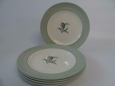 Copeland Spode Olympus 6 X Dinner Plates 10  • 24.99£